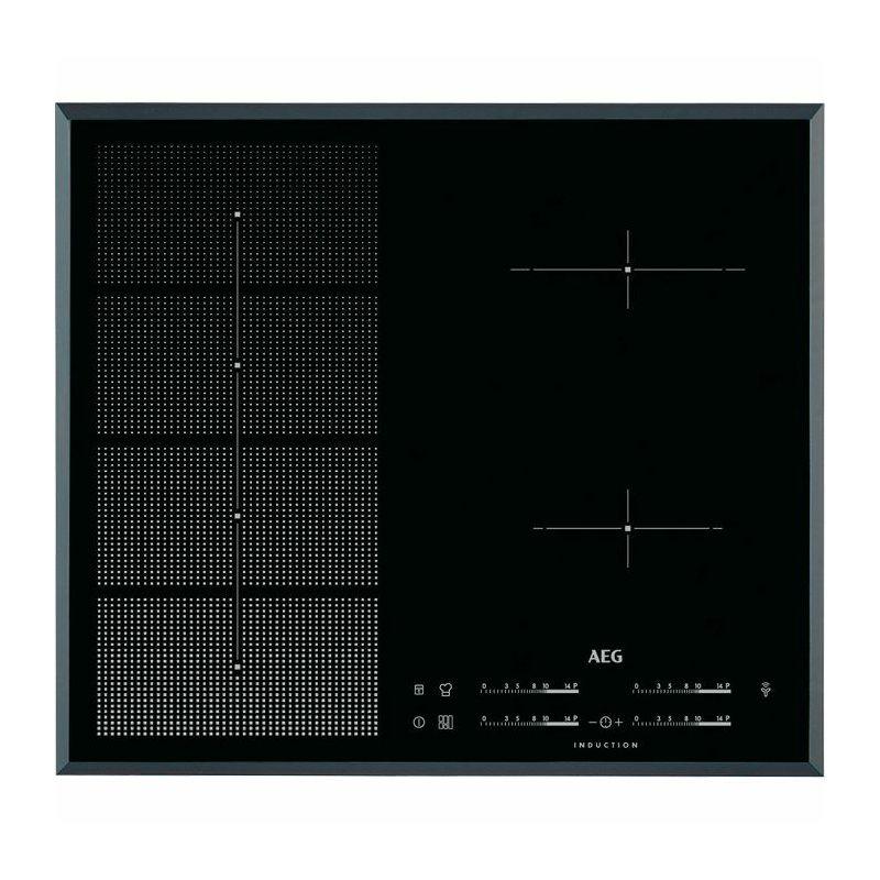 Ploča AEG HKP65410FB - indukcija