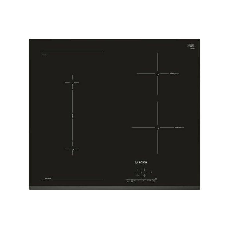 Ploča Bosch PVS631BB1E - indukcija