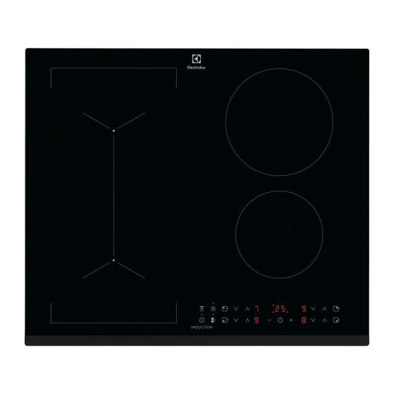 Ploča Electrolux LIV63431BK - indukcija