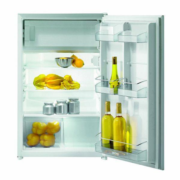 Ugradbeni hladnjak Korting KRBI4091AW