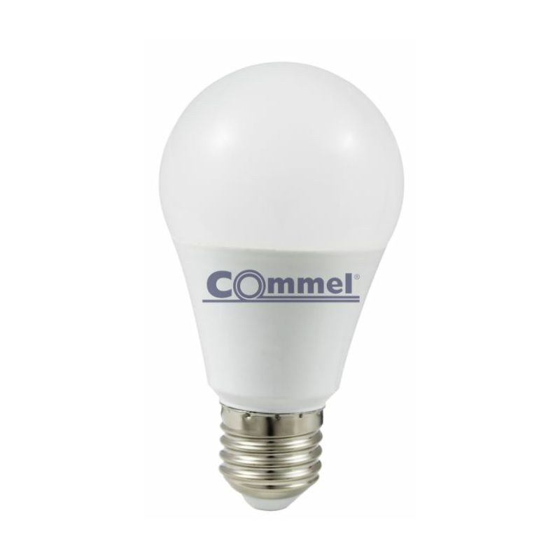 Žarulja LED Commel 9W E27 3000K