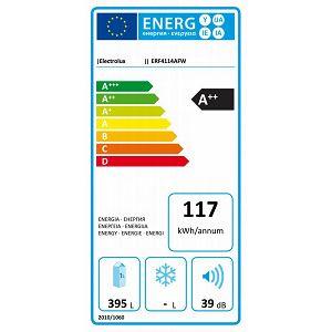 Hladnjak Electrolux ERF4114AFW