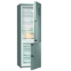Hladnjak Gorenje NRC 6192 TX - NoFrost- zamrzivač se može pretvoriti u hladnjak
