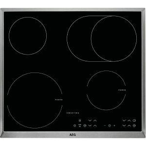 Ploča AEG HK634150XB – 2x Indukcija + 2x HiLight