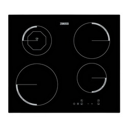 Ploča Zanussi ZEI6840FBA - indukcija