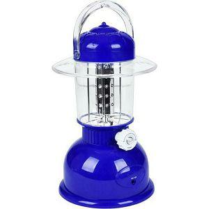 Svjetiljka LED Commel 4W kamping prijenosna 401-701