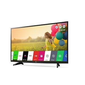 Televizor LG LED 43LH570V