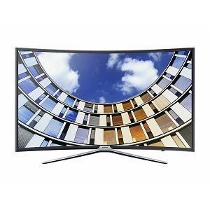 Televizor Samsung LED UE49M6372AUXXH - zakrivljeni