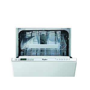 Ugradbena perilica posuđa Whirlpool ADG301