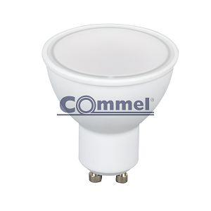 Žarulja LED Commel 7W GU10 4000K